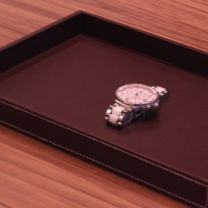 新潟万代の時計修理工房