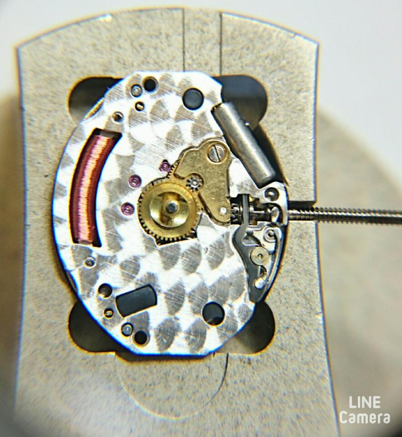 オメガ時計修理はBROOCH時計修理工房へ