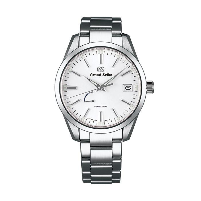セイコーの完璧な運針美しい時計ならグランドセイコーGS