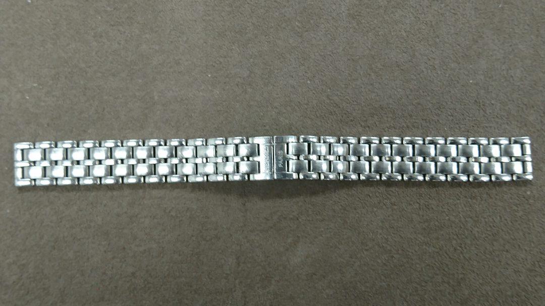 エルメスの時計修理メンテナンスはブローチ時計修理工房新潟