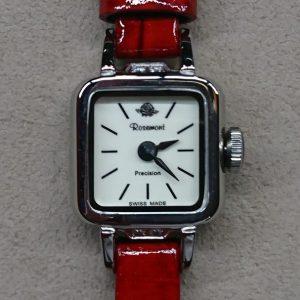 新潟で時計修理オーバーホール時計電池交換をするならBROOCH時計修理工房 Rosemont(ロゼモン)の電池交換