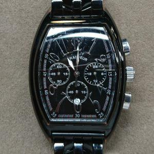 新潟で時計修理オーバーホール時計電池交換をするならBROOCH時計修理工房 GRANDEURのムーブメント交換