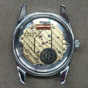 新潟で時計修理オーバーホール時計電池交換をするならBROOCH時計修理工房 Grand Seikoの電池交換