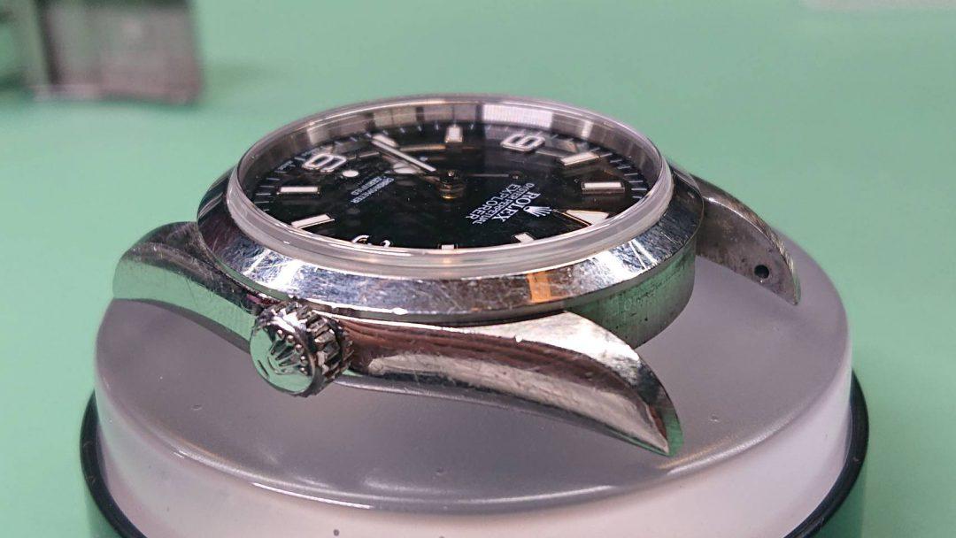 ROLEX エクスプローラー 14270