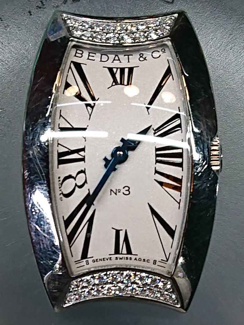 ベタ&カンパニーのオーバーホールは新潟市にある時計修理工房までお越しください