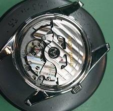グランドセイコー オーバーホール(分解掃除)、ポリッシュ(外装磨き)は新潟市ブローチ時計修理工房まで!