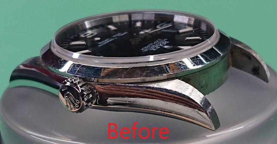 時計修理は新潟のブローチ時計修理工房へ!