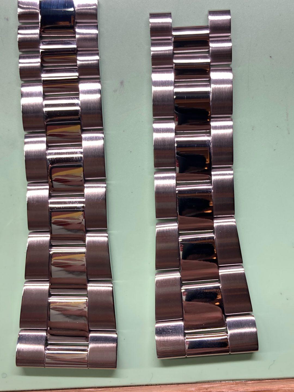 グッチ オーバーホール(分解掃除)は新潟ブローチ時計修理工房でできます。